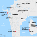 4 Americans confirmed dead in Sri Lanka bombings; radical domestic group behind attack