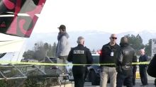 17-year-old girl stole plane, crashed it into California airport: Police