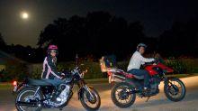 No salgas en moto en noches de luna llena