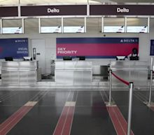 Delta trims flights amid resurgent virus