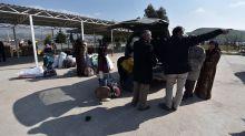 La UE toma nota del alto el fuego turco en Siria pero condena acción militar