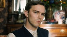 J.R.R. Tolkien's Estate Slams New Biopic Starring Nicholas Hoult as   Lord of the Rings Author
