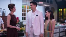 'Crazy Rich Asians' to Top Labor Day Box Office With $30 Million