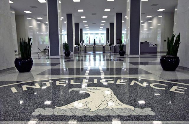 Ex-CIA engineer charged in 'Vault 7' leak