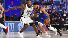 Nuggets furious fourth-quarter comeback beats Clippers, keeps season alive