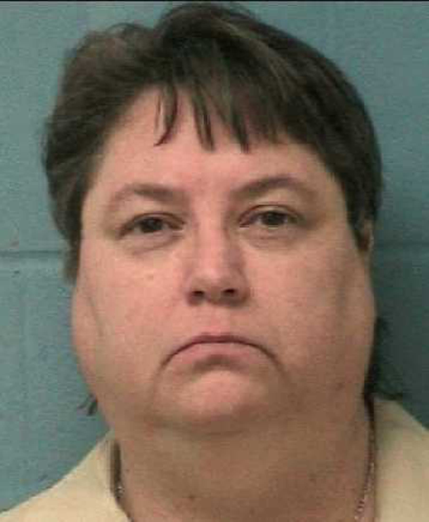 Death row inmate Kelly Renee Gissendaner is seen in an undated picture from the Georgia Department of Corrections. Gissendaner, sent to Georgia's death row for the murder of her husband, is due to die by lethal injection on February 24, 2015, the first time in 70 years the state would execute a female prisoner. REUTERS/Georgia Department of Corrections/Handout via Reuters (UNITED STATES - Tags: CRIME LAW) THIS IMAGE HAS BEEN SUPPLIED BY A THIRD PARTY. IT IS DISTRIBUTED, EXACTLY AS RECEIVED BY REUTERS, AS A SERVICE TO CLIENTS. FOR EDITORIAL USE ONLY. NOT FOR SALE FOR MARKETING OR ADVERTISING CAMPAIGNS