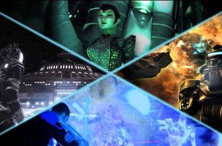 Star Trek Online kicks off featured episode reruns
