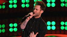 Adam Levine's Very Own 'Voice' Blind Audition