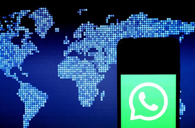 WhatsApp was exposing users' phone numbers in Google search