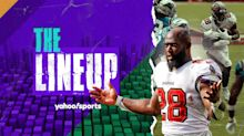 Leonard Fournette silences the Ronald Jones truthers | The Lineup