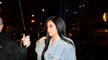 Kylie Jenner Just Stepped Out Pregnant