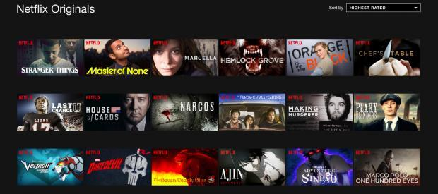 Will Netflix Have 100M International Subscribers by 2020?