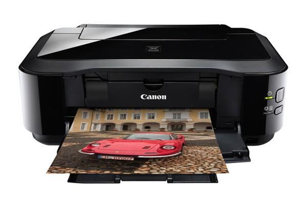 Canon PIXMA iP4920, MG5320 bring filters, 'creativity' to photo printing
