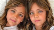 Estas gêmeas estão bombando nas redes sociais