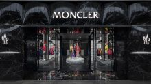 Moncler's flagship store at Marina Bay Sands is the largest in Asia