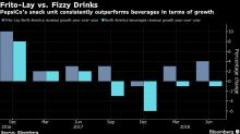 Pepsi Grapples With Fickle Consumer Cutting Back Sugar, Not Salt