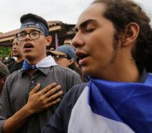 Nicaragua's way out of crisis is early elections: OAS