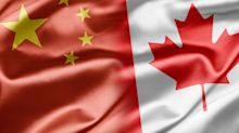 Canada's relationship with China takes one step forward, two steps back