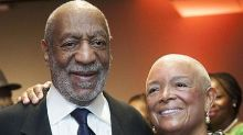 Bill Cosby's Wife Camille Testifies in Defamation Case Against Him Following Judge's Order, Must Return for Another Day of Testimony