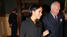 Meghan Markle, retour sur ses fashion faux-pas depuis ses fiançailles avec le prince Harry
