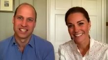 "Kate Middleton and Prince William Thank Volunteers: ""You Have Been a Lifeline"""