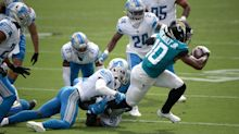Lions film review: Breaking down what went right for the defense at Jacksonville