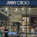 Jimmy Choo, Michael Kors Parent Plans to Have Most Stores Open by July