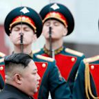 A U.S. Alliance with North Korea?