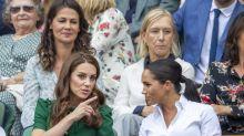 ¿Meghan se negará a inclinarse ante Kate Middleton?