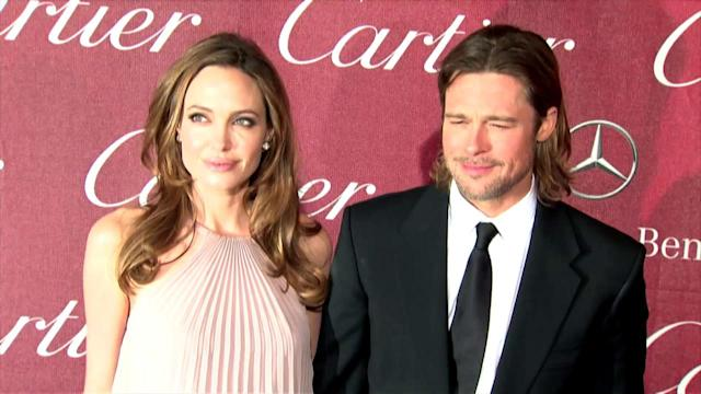 Brad Pitt and Angelina Jolie's French Wine Sells Out in Just Five Hours