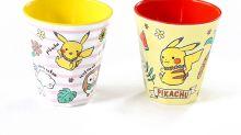 【3Coins x Pokemon】7月新登場!超可愛Pokemon家品   一次過睇晒63款,每件只係150~500円!