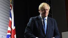 More than one million people sign petition to stop Boris Johnson suspending Parliament