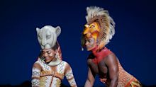 Review: 'The Lion King' wows with its artistic execution despite the familiar story
