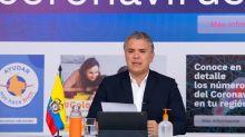 Colombia amplia hasta el 1 de agosto aislamiento preventivo obligatorio para enfrentar coronavirus