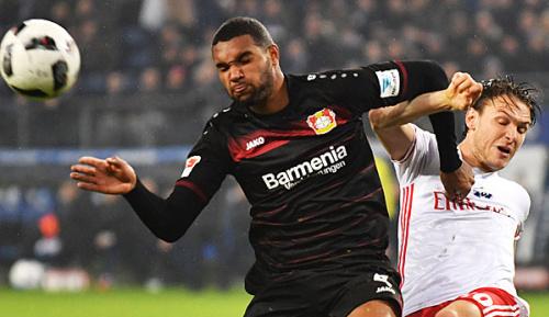 Bundesliga: Bayer: Tah wieder im Mannschafstraining