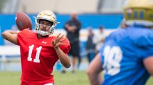 Chase Griffin, Chase Artopoeus compete to be UCLA's backup quarterback