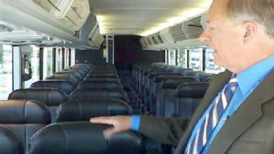 From The Field: Greyhound's New Buses