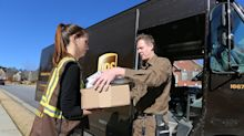 UPS to pay more despite holding steady on 100K for holiday hiring spree
