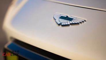 未來的馬丁都是賓士?Aston Martin用股權換取Mercedes-Benz新能源動力