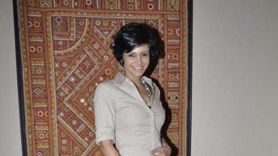 Mandira Bedi Talks About The'Fair And Lovely Foundation'