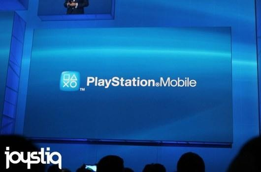 HTC is first partner for 'PlayStation Mobile,' the new name for PlayStation Suite [Update: Press release added]