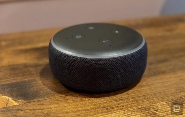 You can tell Alexa to pay your bills (if you're in India)