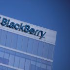 BlackBerry and Amazon team up on vehicle data and software platform