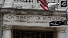 Doubts grow over stock market's Trump-inspired surge