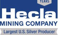 Hecla Releases First Quarter Exploration Report