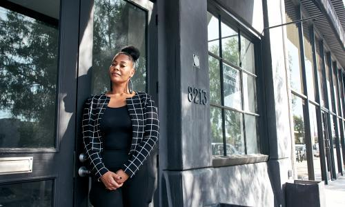 'This was supposed to be reparations' Why is LA's cannabis industry devastating black entrepreneurs?