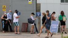 Australia set for 10th day of no local COVID-19 cases