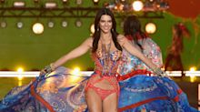 Kendall Jenner Is Reportedly Not Walking in VS Fashion Show 2017