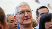 Why Apple's Tim Cook had to visit China amid furor over Hong Kong-linked apps