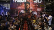 Kevin Durant's loss to Derrick Jones Jr. in 'NBA 2K20' has resulted in a gambling scandal